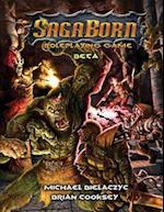 Sagaborn Roleplaying Game Beta