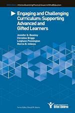 Engaging and Challenging Curriculum af Leighann Pennington, Jennifer G. Beasley, Christine Briggs