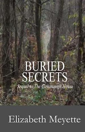 Bog, paperback Buried Secrets af Elizabeth Meyette