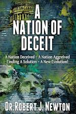 A Nation of Deceit