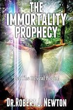 The Immortality Prophecy