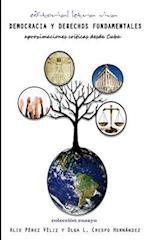 Democracia y Derechos Fundamentales