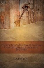Introduction to the Jewish Sources