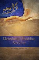 Messianic Shabbat Service