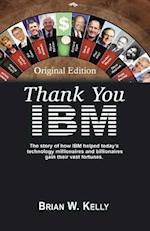 Thank You IBM! Original Edition