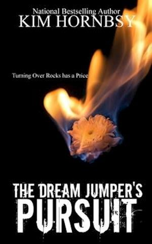 The Dream Jumper's Pursuit af Kim Hornsby