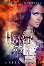 Power of the Fae af Ariel Marie