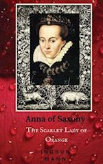 Anna of Saxony