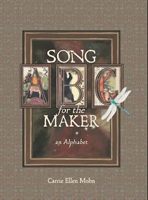 Bog, hardback Song for the Maker