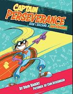 Captain Perseverance (Grit Alliance, nr. 1)