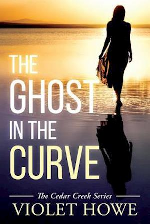 Bog, paperback The Ghost in the Curve af Violet Howe