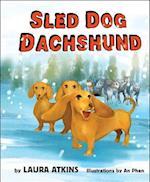 Sled Dog Dachshund