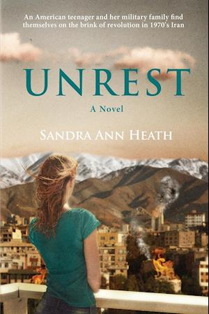 Bog, paperback Unrest af Sandra Ann Heath