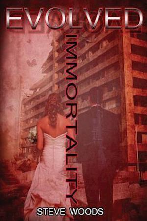 Bog, paperback Immortality af Steve Woods