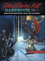 The Total Party Kill Handbook