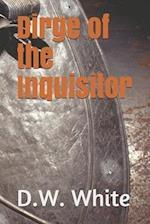 Dirge of the Inquisitor