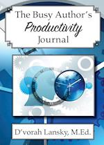 The Busy Author's Productivity Journal