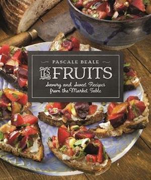 Bog, paperback Les Fruits af Pascale Beale