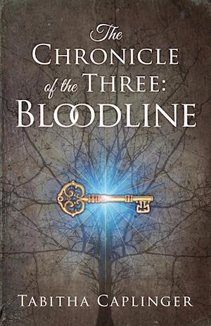 Bog, paperback The Chronicle of the Three af Tabitha Caplinger