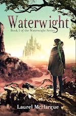 Waterwight af Laurel Mchargue