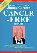 Jimmy Carter's Cancer-Free Report