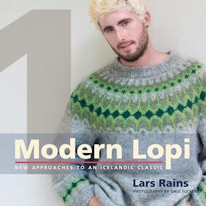 Modern Lopi af Lars Rains