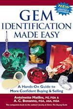 Gem Identification Made Easy, 6th Edition