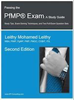 Passing the Pfmp(r) Exam (PMI Certification, nr. 3)