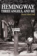 Hemingway, Three Angels, and Me (Pompey Hollow Book Club, nr. 4)
