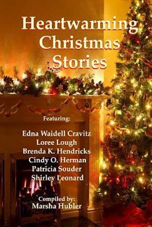 Bog, paperback Heartwarming Christmas Stories af Brenda K. Hendricks, Loree Lough, Edna Waidell Cravitz