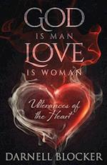God Is Man, Love Is Woman