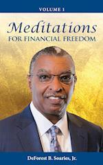 Meditations for Financial Freedom Vol 1 af DeForest B. Soaries Jr