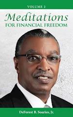 Meditations for Financial Freedom Vol 2 (Meditations for Financial Freedom, nr. 2)