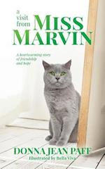 A Visit from Miss Marvin
