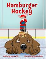 Hamburger Hockey af Lynn Hefele, Steve McGinnis