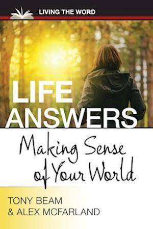 Bog, paperback Life Answers af Alex McFarland