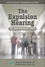 The Expulsion Hearing