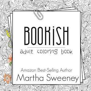 Bookish af Martha Sweeney