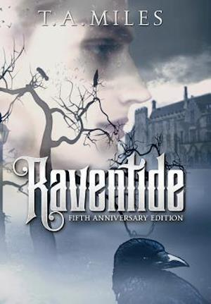 Bog, hardback Raventide af T. a. Miles
