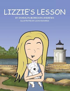 Bog, paperback Lizzie's Lesson af Sharalyn Morrison-Andrews
