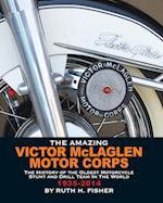 The Amazing Victor McLaglen Motor Corps