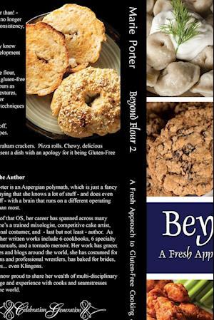 Bog, paperback Beyond Flour 2 af Marie Porter