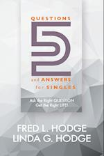 52 Questions & Answers for Singles