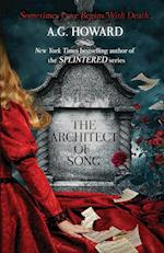 The Architect of Song (Haunted Hearts Legacy, nr. 1)