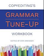 Copyediting's Grammar Tune-Up Workbook