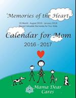 Calendar for Mom