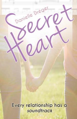 Bog, paperback Secret Heart af Danielle Dreger