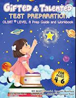 Gifted and Talented Test Preparation