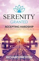 Serenity Granted