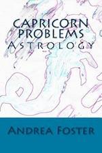 Capricorn Problems